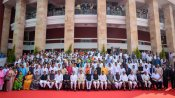 Maharashtra: 41 of the 42 ministers are crorepatis, 27 have criminal cases pending