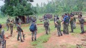 Heavy armed forces deployed in Odisha's Malkangiri after villagers killed Maoist