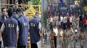 NIA team takes over probe into Bhima Koregaon case