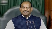 Parliament session of 2022 will be held in new building: Om Birla