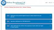 RRC Group D Recruitment Exam date: Despite September meet, no update as yet