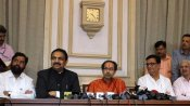 Shiv Sena admits to tussle among Maharashtra allies for Cabinet berths