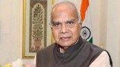 Plea to remove TN Governor junked