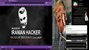 'Iranian hackers' claim breach of US govt website in retaliation for airstrike