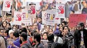 Conviction rate for rape only 27.2 %, though country celebrates justice in Nirbhaya case