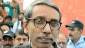 JNU VC gets advise from HRD ministry