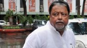 Bengal BJP leader Mukul Roy interrogated in hawala case by Kolkata police
