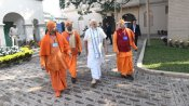 The link between PM Modi and Ramakrishna Mission, explained