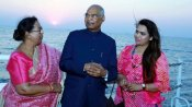 Prez Kovind rescues couple who were given 48 hours to change wedding venue