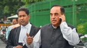 SC to consider Swamy's plea for giving Ram Sethu national heritage status after 3 months