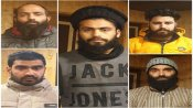 JeM module in J&K was planning suicide attack: Sources