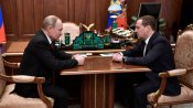 Post Putin's announcement on constitutional reforms, Russian PM steps down
