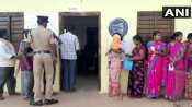 Telangana Municipal Elections 2020: Voting underway amid tight security