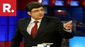 SC grants two weeks protection to Arnab Goswami from any coercive action