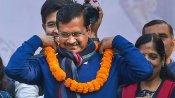 Kejriwal likely to take oath as Delhi CM for third time on Feb 16 at Ramlila Maidan