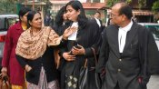 Satisfied but will be happy only when convicts are hanged, says Nirbhaya's mother