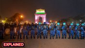 Explained: Why cops should not wear uniforms similar to the Army