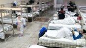 Coronavirus toll in Iran touches 1,556