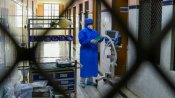 Coronavirus: Hong Kong confirms death of patient