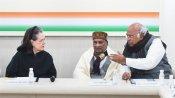 CWC meets to discuss communal violence in northeast Delhi; Rahul Gandhi skips meet