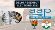 Has the Congress cut into the AAP vote share, helping the BJP