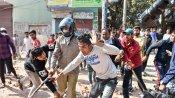 Death toll in Northeast Delhi climbs to seven