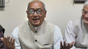 'No developed Country uses EVMs: Digvijaya Singh raises doubts, alleges no machine is tamper-proof