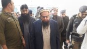 Pak court hands down 10 years imprisonment to Lashkar boss Saeed in terror funding case