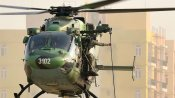 HAL receives IOC for Light Utility Helicopter