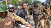 Jamia firing: Delhi police registers case, investigation underway