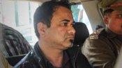 UP: Kafeel Khan remanded to judicial custody, transferred to Mathura jail