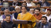 FM introduces Direct Tax 'Vivad Se Vishwas' Bill, says it emphasises on trust building