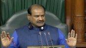 Speaker Om Birla says Lok Sabha secretariat is ready to hold Winter session