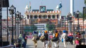 200 Pakistani Hindus cross over to India, many don't want to return