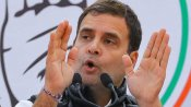 'Try some magical exercise routine': Rahul Gandhi's dig at PM Modi on economy