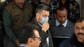 Alleged bookie, Sanjeev Chawla, extradited, brought to Delhi