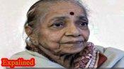 What is Sarojini Mahishi report? And why Kannadigas call for bandh?