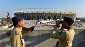 Anti drone mechanism, kite catchers on guard ahead of Donald Trump's India visit
