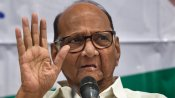 Maha govt will last its full term: Pawar
