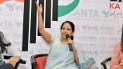 Has Congress outsourced task of defeating BJP to state parties: Sharmishtha slams Chidambaram