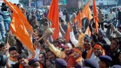 Assam Bajrang Dal leaders threaten to beat up Hindus visiting churches on Christmas, probe on