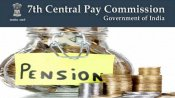 7th Pay Commission: Good news on pension rules, as govt brings cheer to CG employees