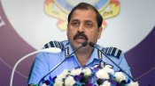 One year of Balakot airstrikes: IAF chief RKS Bhadauria to visit MiG base in Srinagar