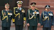 Fillip for synergy among 3 service chiefs thanks to new CDS