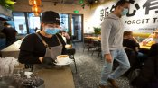 Coronavirus: China turns to internet for food supplies amid virus fears
