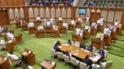 Goa assembly first to pass congratulator motion for citizenship law
