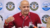 Coronavirus: Manish Sisodia's condition stable, will undergo another COVID-19 test in couple of days
