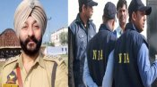 Raids at multiple locations in Shopian to trace Davinder Singh's terror links