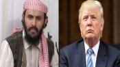 Top Al-Qaeda leader in the Arab Peninsula killed: Donald Trump