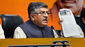Modi govt committed to individual, judicial and media freedom: Ravi Shankar Prasad
